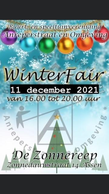 Winterfair 11 december 2021